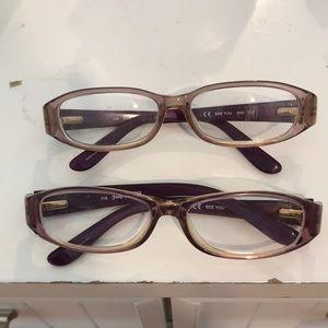 Kids glass frames 2
